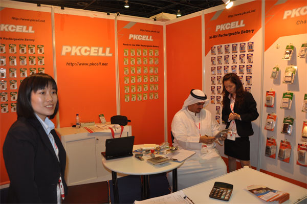 China Sourcing Fair:Electronics Dubai 2011