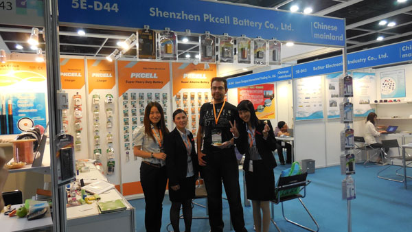 Wine Company Company Contact Email Asia Co Ltd Mail: Shenzhen PKCELL Battery Co.,Ltd-PKCELL Battery