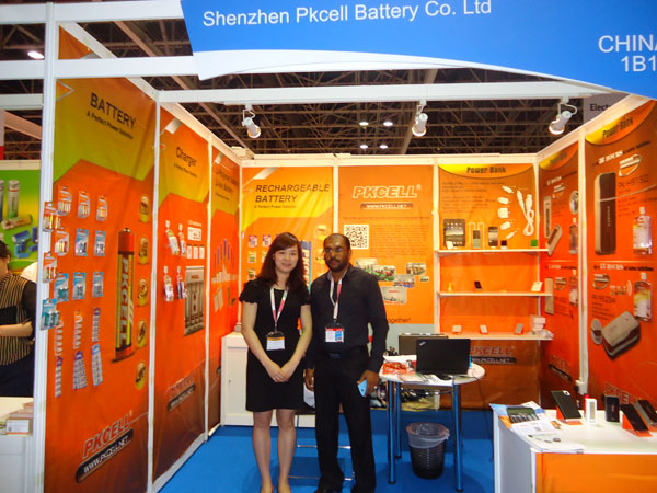 China Sourcing Fair:Electronics Dubai 2013