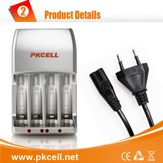 Fast Charger 8153