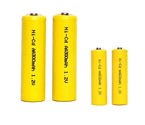 Industrial NiCd Rechargeable battery
