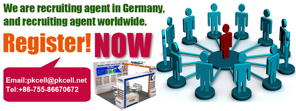 Recruiting agent worldwide