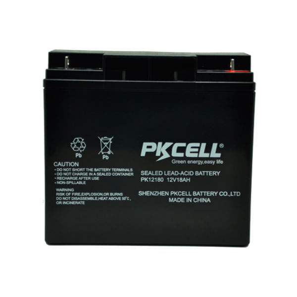 12v 18ah lead acid battery