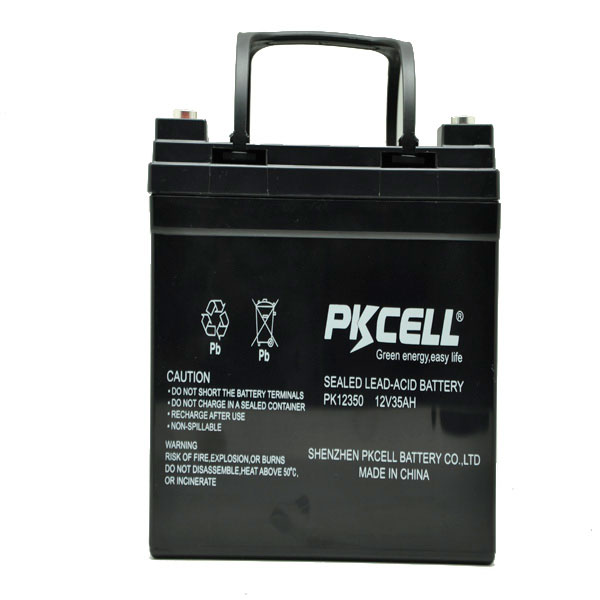 12v 35ah lead acid battery