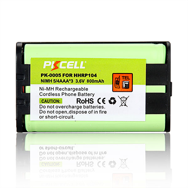 pk0005 Cordless Phone Battery