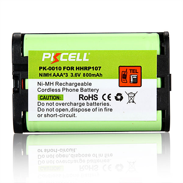 pk0010 Cordless Phone Battery