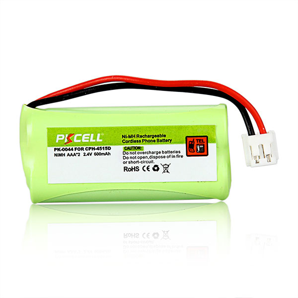 pk0044 Cordless Phone Battery