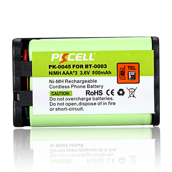 pk0045 Cordless Phone Battery
