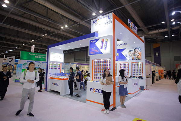 2017 China Sourcing Fair Electronics (Spring Edition)